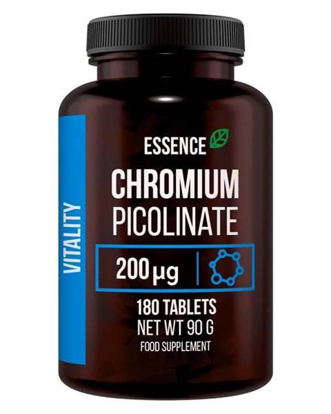 Essence Nutrition Chromium Picolinate - Essence Nutrition 180 tbl.