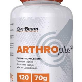 Arthro Plus - GymBeam 120 kaps.