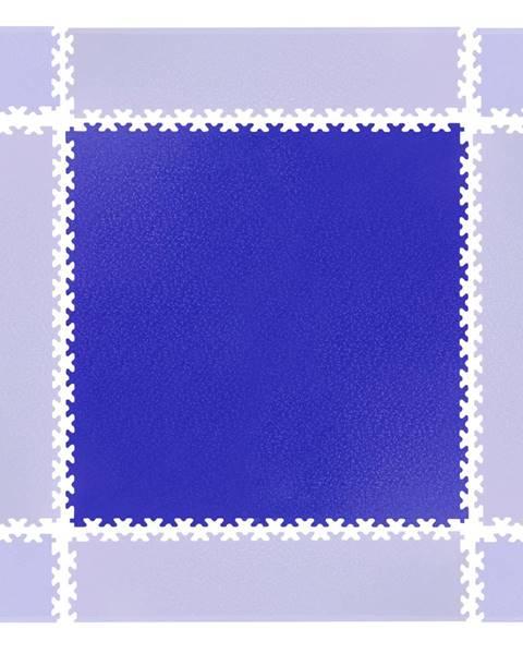 Insportline Puzzle záťažová podložka inSPORTline Simple modrá