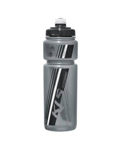 Cyklo fľaša Kellys Namib antracit-biela