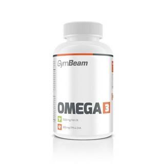 GymBeam Omega 3 120 kaps.