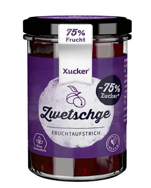 Xucker Xucker Slivov džem 220 g