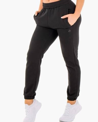 Ryderwear Dámske tepláky Adapt Black  XS
