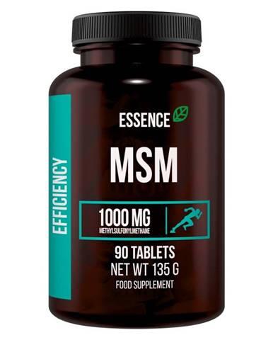 MSM - Essence Nutrition 90 tbl.