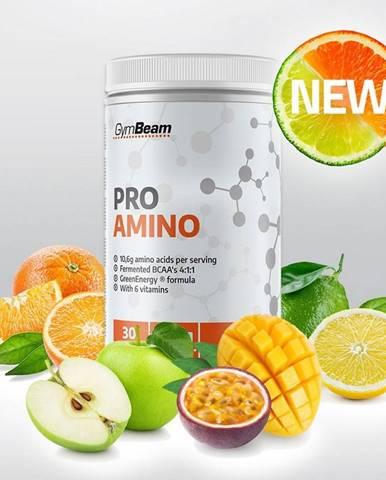 ProAmino - GymBeam  390 g Green Apple