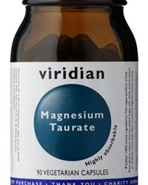 Viridian Viridian Taurate (Taurát horečnatý) 90 kapsúl