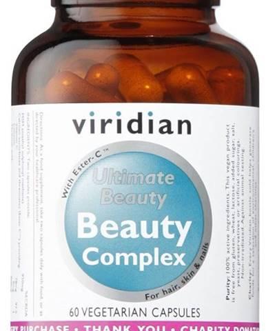 Viridian Ultimate Beauty Complex 60 kapsúl