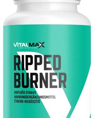 Vitalmax Ripped Burner 90 kapsúl