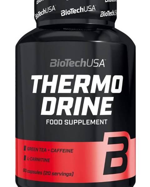 Biotech USA Biotech Thermo Drine 60 kapsúl