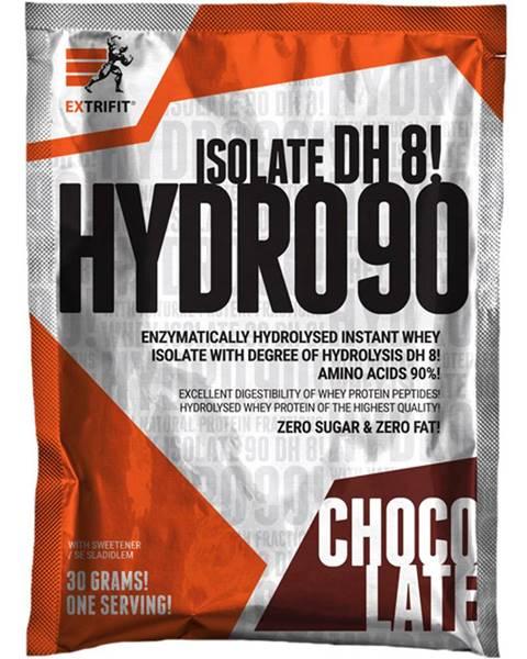 Extrifit Extrifit Hydro Isolate 90 30 g variant: čokoláda