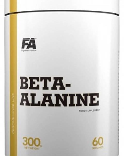 Fitness Authority Fitness Authority Beta-Alanine 300 g variant: bez príchuti