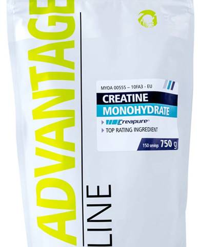 Myotec Creatine Monohydrate Creapure 750 g