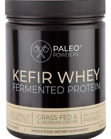 Paleo Powders Kefír Whey 500 g variant: bez príchuti