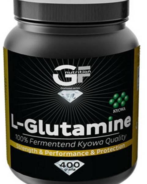 GF Nutrition GF Nutrition L-Glutamín Kyowa 400 g