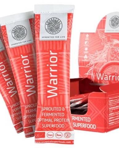 Ancestral Superfoods Ancestral Warrior BIO 10×10 g