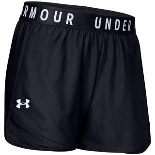 Dámské šortky Under Armour Play Up Short 3.0 Black - XS