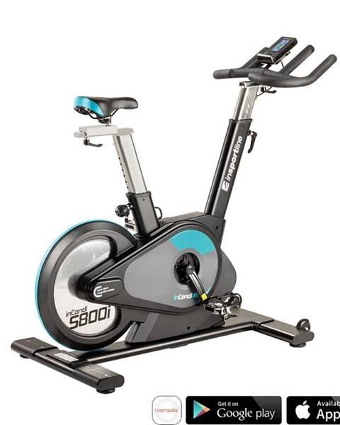 Insportline Cyklotrenažér inSPORTline inCondi S800i