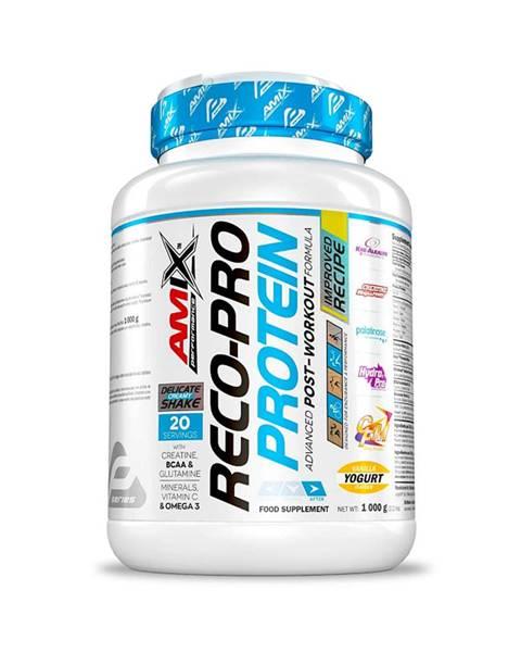 Amix Nutrition Amix Reco-Pro Příchuť: Double Chocolate, Balení(g): 500g