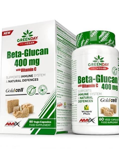 Amix Nutrition Amix ProVegan BetaGlucan 400mg