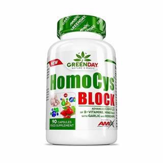 Amix HomoCys Block