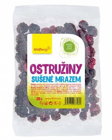 Wolfberry Ostružiny lyofilizované 20 g