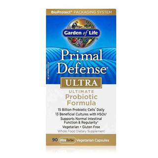 Primal Defense ULTRA Probiotic Formula - Primární obrana