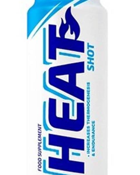 6PAK Nutrition Heat Shot - 6PAK Nutrition 80 ml. Grapefruit Lime