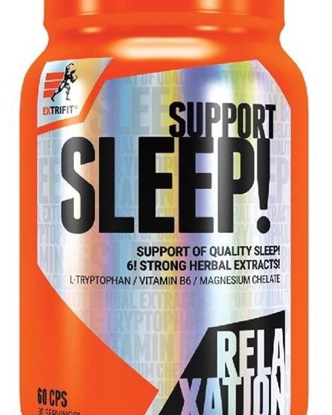 Extrifit Sleep Support - Extrifit 60 kaps.
