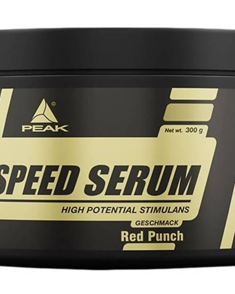 Peak Performance Speed Serum - Peak Performance 300 g Blueberry