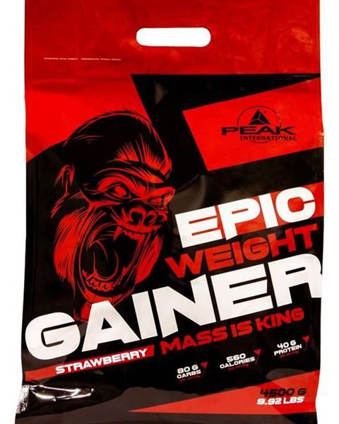 Peak Performance Epic Weight Gainer - Peak Performance 4500 g Chocolate