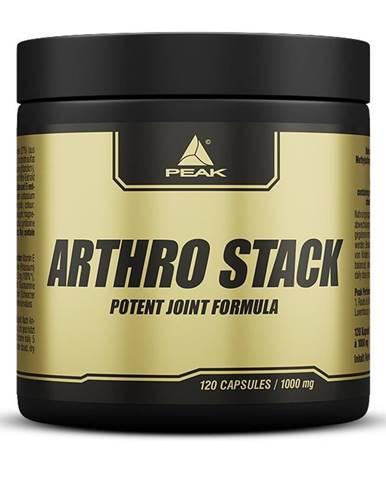 Arthro Stack - Peak Performance 120 kaps.