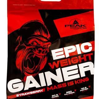 Epic Weight Gainer - Peak Performance 4500 g Chocolate