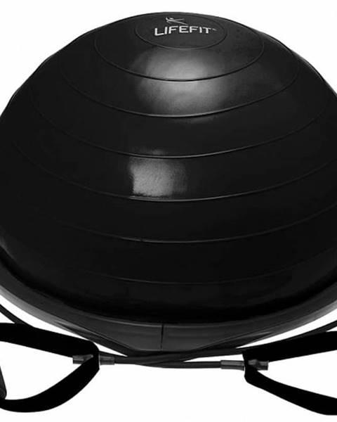 Lifefit Balanční podložka LIFEFIT BALANCE BALL TR 58cm, černá