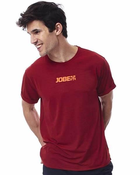 JOBE Pánske tričko na vodné športy Jobe Rashguard Loose Fit Farba čierna, Veľkosť S