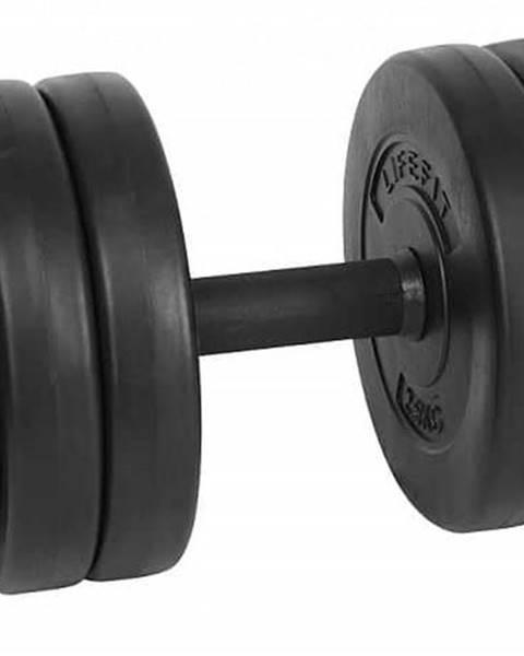 Lifefit LIFEFIT STRONG nakládací set 15kg