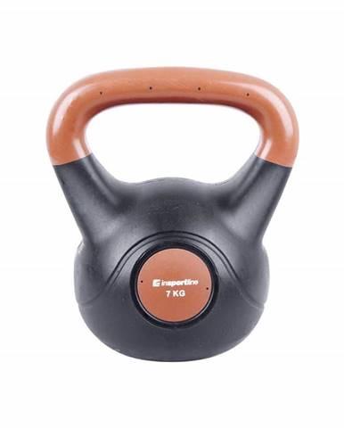 inSPORTline Vin-Bell Dark 7 kg