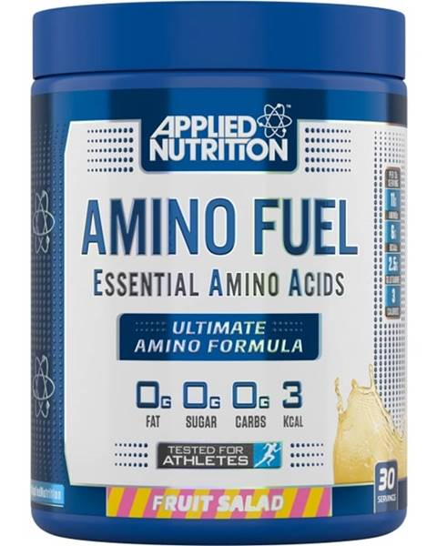 Applied Nutrition Applied Nutrition Amino Fuel 390 g candy ice blast