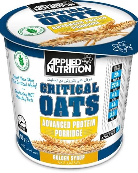 Applied Nutrition Applied Nutrition Critical Oats 60 g jahoda