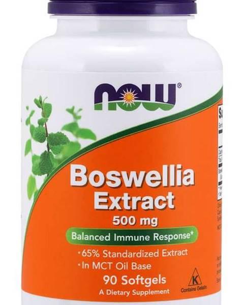 NOW Foods NOW Boswellia Extrakt 90 kaps.