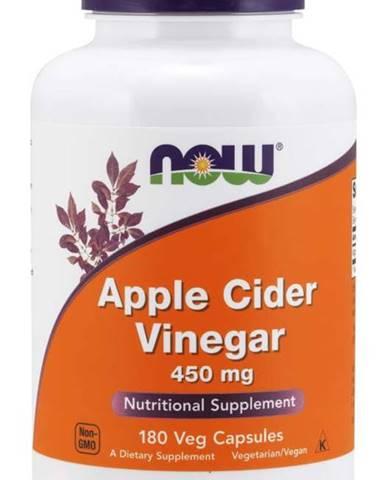 NOW Foods Apple Cider Vinegar 180 kaps.