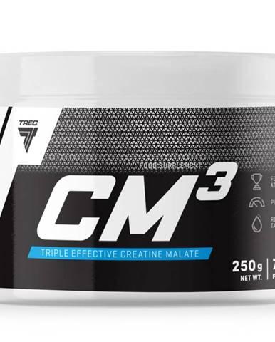 CM3 Powder - Trec Nutrition 250 g Orange
