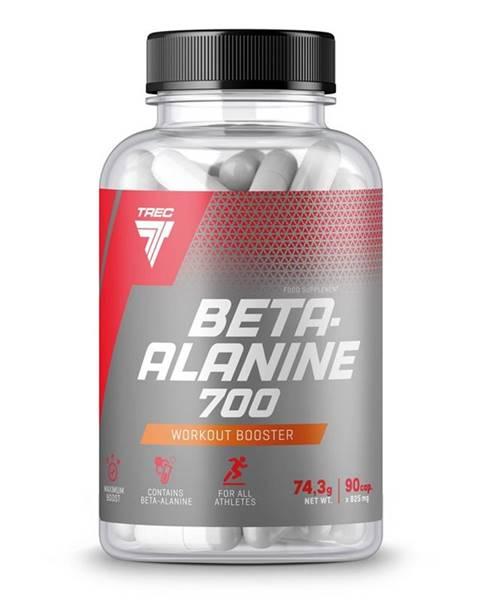 Trec Nutrition Beta Alanine 700 - Trec Nutrition 90 kaps.