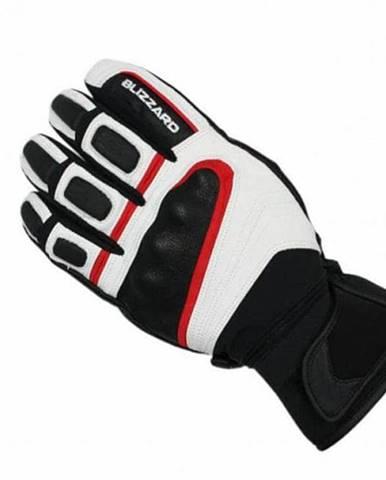 Lyžařské rukavice Blizzard Competition - 9