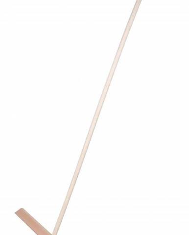Rake+ hrablo dřevěné s ozubenou lištou