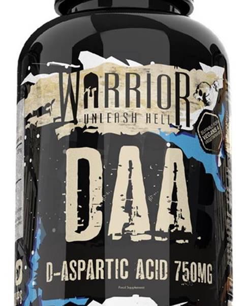 Warrior Warrior DAA 120 kapsúl