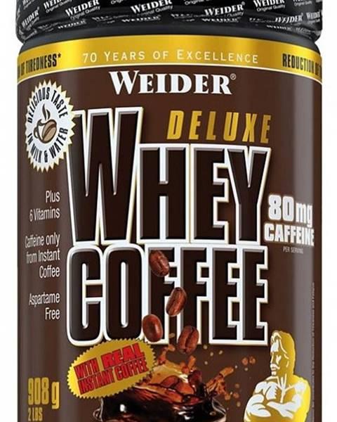 Weider Weider Whey Coffee 908 g
