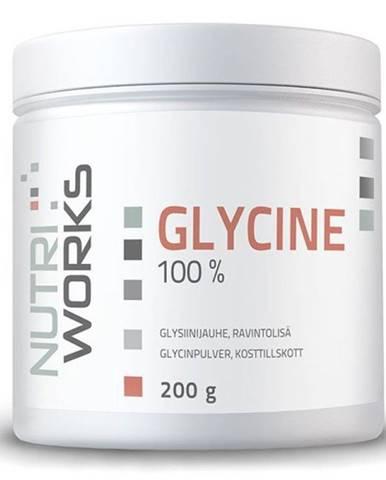 Nutriworks Glycine 200 g