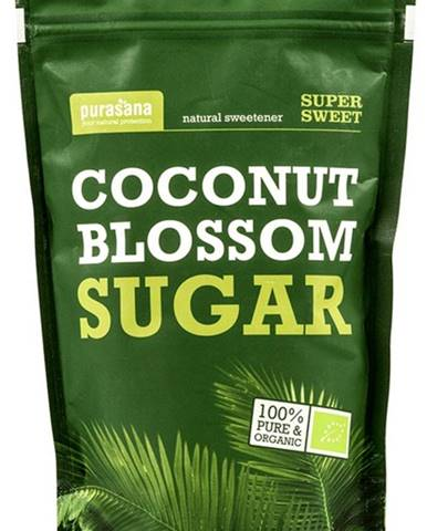 Purasana Coconut Blossom Sugar BIO 300 g