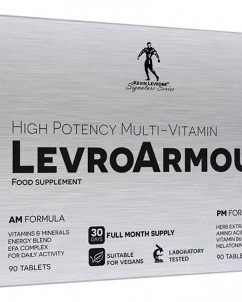 Kevin Levrone Kevin Levrone LevroArmour AM PM Formula 180 tabliet
