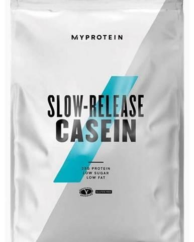 MyProtein Slow - Release Casein Flavoured 1000 g variant: čokoláda
